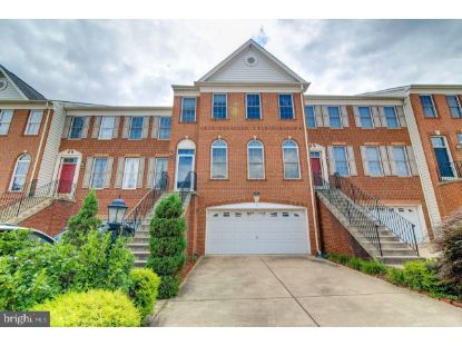 22533 WELBORNE MANOR SQUARE Ashburn, VA MLS# VALO435300