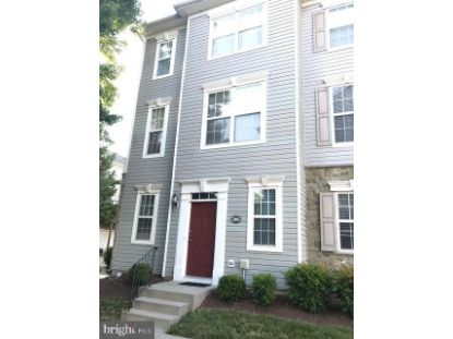 21803 JARVIS SQUARE Ashburn, VA MLS# VALO435320