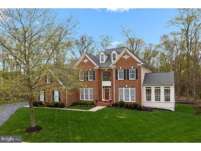 22455 PINE TOP COURT Ashburn, VA MLS# VALO435344