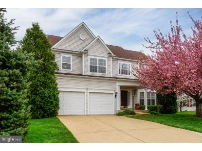 20802 CROFTON COURT Ashburn, VA MLS# VALO435420
