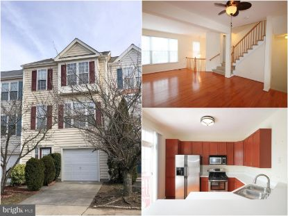 43478 GREENWICH SQUARE Ashburn, VA MLS# VALO435604