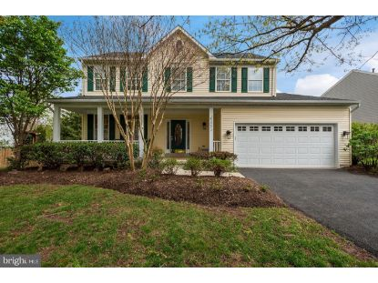 20642 OAKENCROFT COURT Ashburn, VA MLS# VALO435692