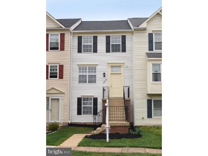 20854 APOLLO TERRACE Ashburn, VA MLS# VALO435828