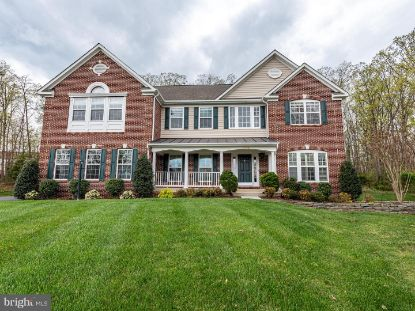 22591 FOREST VIEW COURT Ashburn, VA MLS# VALO435842