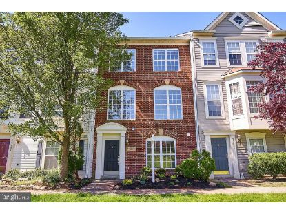 20994 KITTANNING LANE Ashburn, VA MLS# VALO435872