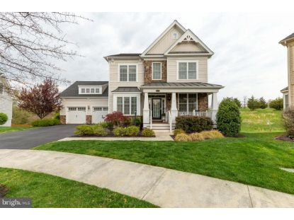 24215 CRABTREE COURT Aldie, VA MLS# VALO435912