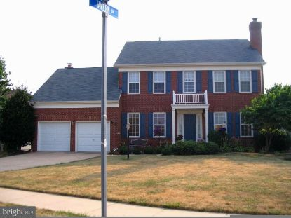 20863 PAW PAW COURT Ashburn, VA MLS# VALO435986