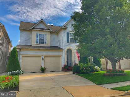 44343 SILKWORTH TERRACE Ashburn, VA MLS# VALO436106