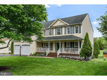 19928 SMITH CIRCLE Ashburn, VA MLS# VALO436512