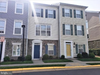 21847 GOODWOOD TERRACE Ashburn, VA MLS# VALO436680