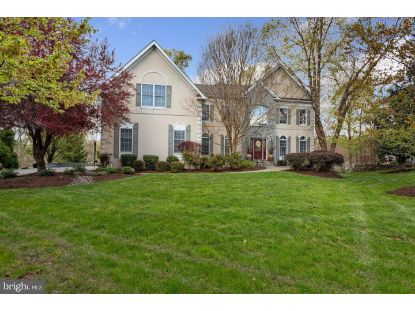 19582 SARATOGA SPRINGS PLACE Ashburn, VA MLS# VALO436698