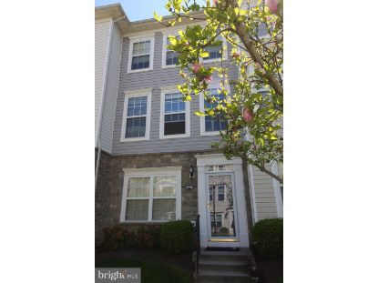 21765 DRYDEN COURT Ashburn, VA MLS# VALO436938