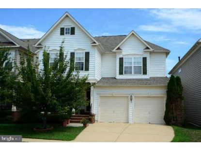 44342 SILKWORTH TERRACE Ashburn, VA MLS# VALO437144