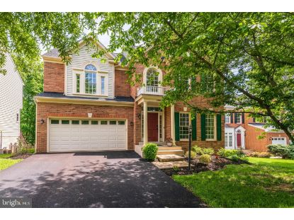 20894 LAUREL LEAF COURT Ashburn, VA MLS# VALO437154