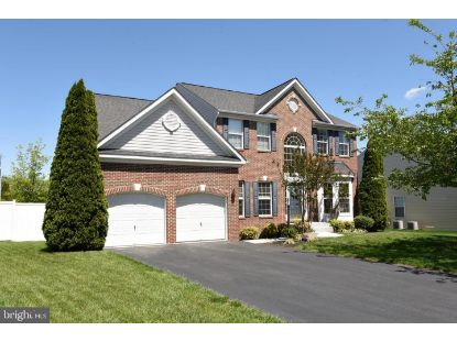43298 HEATHER LEIGH COURT Ashburn, VA MLS# VALO437292