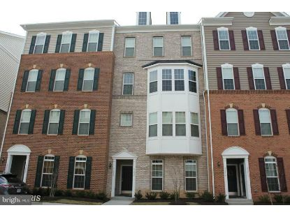22363 CONCORD STATION TERRACE Ashburn, VA MLS# VALO437354