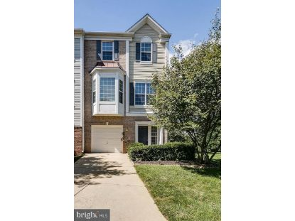 22509 MAISON CARREE SQUARE Ashburn, VA MLS# VALO437356