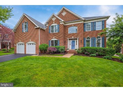 19668 STANFORD HALL PLACE Ashburn, VA MLS# VALO437596