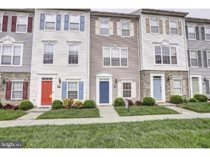 21781 JARVIS SQUARE Ashburn, VA MLS# VALO437784