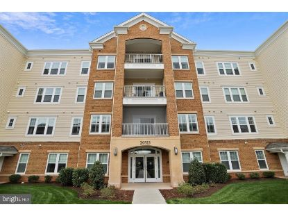 20515 LITTLE CREEK TERRACE Ashburn, VA MLS# VALO437950