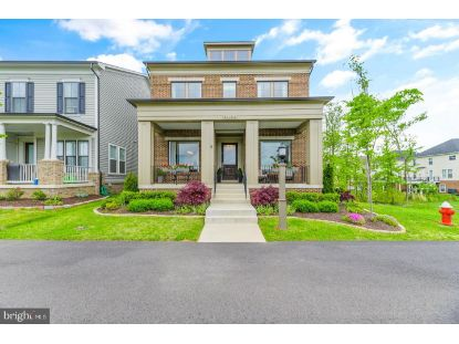 42182 CREIGHTON ROAD Ashburn, VA MLS# VALO438056