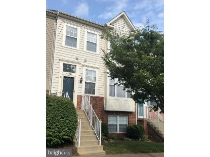 45022 UNIVERSITY DRIVE Ashburn, VA MLS# VALO438138