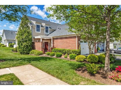 44366 ADARE MANOR SQUARE Ashburn, VA MLS# VALO438302