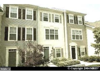 21761 DRAGONS GREEN SQUARE Ashburn, VA MLS# VALO438304