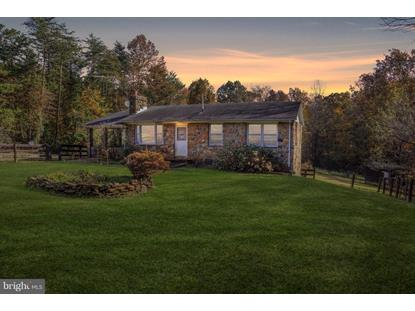 2310 MEANDER RUN ROAD Locust Dale, VA MLS# VAMA100020