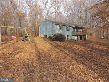 256 HAWK CIRCLE  Locust Dale, VA MLS# VAMA101392