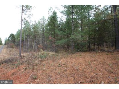 LOT 4 LEON ROAD Culpeper, VA MLS# VAMA108000