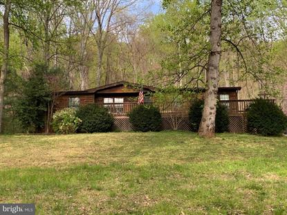338 LOG CABIN LANE Stanardsville, VA MLS# VAMA108284