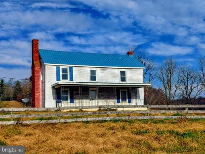4299 W HOOVER ROAD Reva, VA MLS# VAMA108480