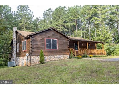 703 GEORGE JAMES LOOP  Radiant, VA MLS# VAMA108584