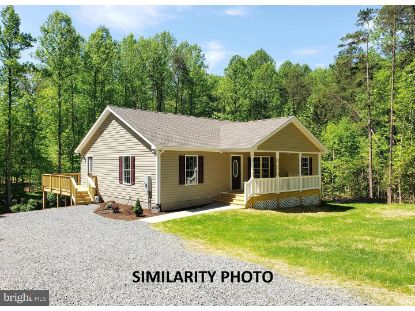 309 GEORGE JAMES LOOP Radiant, VA MLS# VAMA108614