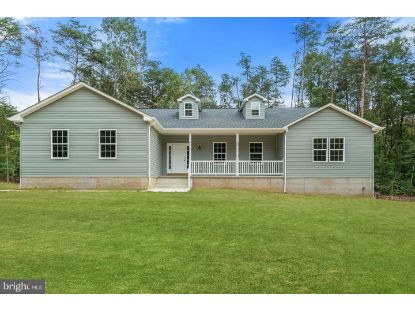 0 JAMES CITY RD  Leon, VA MLS# VAMA108650
