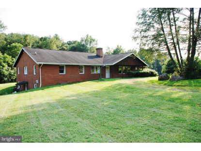 5227 RIDGEVIEW ROAD Reva, VA MLS# VAMA108726