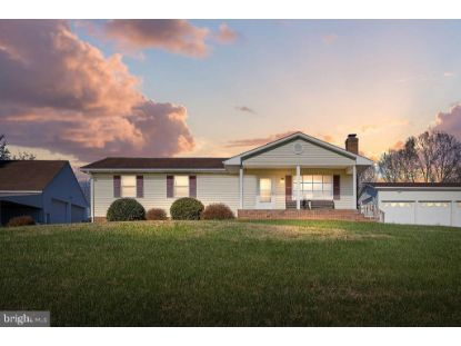 6479 N SEMINOLE TRAIL Leon, VA MLS# VAMA108754