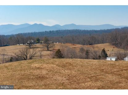 4010 WEST HOOVER ROAD Reva, VA MLS# VAMA108882