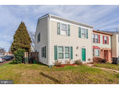 9998 CONFEDERATE TRAIL Manassas, VA MLS# VAMN141344