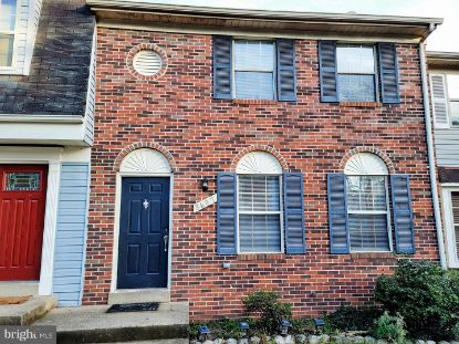 8607 POINT OF WOODS DRIVE Manassas, VA MLS# VAMN141452