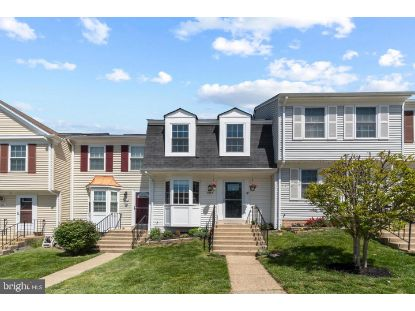 8465 GEORGIAN COURT Manassas, VA MLS# VAMN141822
