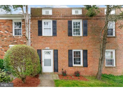 9420 TANEY ROAD Manassas, VA MLS# VAMN141840