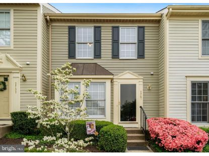 9765 MOCK ORANGE COURT Manassas, VA MLS# VAMN141856