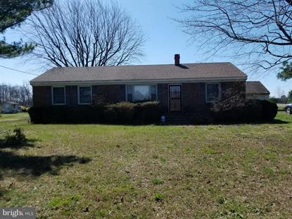 3141 FOLLY ROAD Heathsville, VA MLS# VANV100004