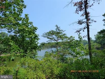 BOATRAMP ROAD Heathsville, VA MLS# VANV100010