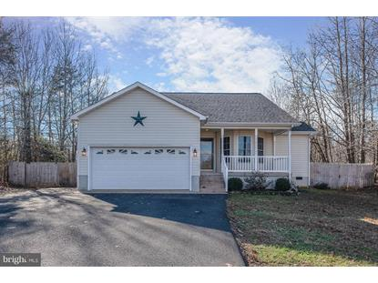 4090 MOUNTAIN VIEW COURT Locust Grove, VA MLS# VAOR117246