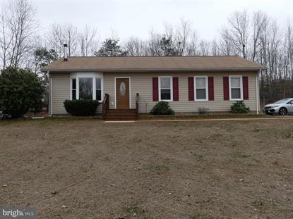 34056 RIDGE VIEW DRIVE Locust Grove, VA MLS# VAOR117416