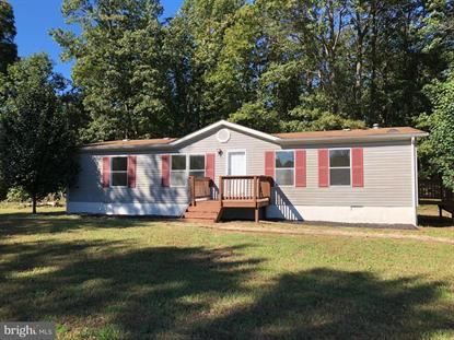 21455 CONSTITUTION HIGHWAY Rapidan, VA MLS# VAOR117430