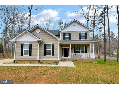 102 MAPLE COURT Locust Grove, VA MLS# VAOR136188